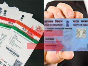 Govt Extends Mandatory Aadhaar Linking March 31