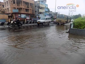 Tuticorin District Vedanandham Residents Suffering Not Able