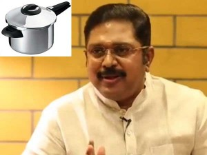 Ttv Dinakaran Leads Rk Nagar Bypoll Reveals Prof Rajanayagam Survey