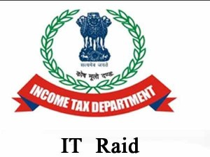 The Income Tax Officials Raids Ozone Group Offices