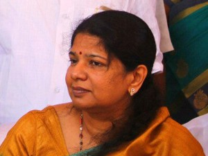 I Will Not Give Up The Makailirani Secretary Post Kanimozhi
