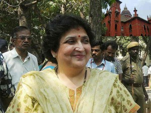 Chennai High Court Order Remove Latha Rajinikanth S Company