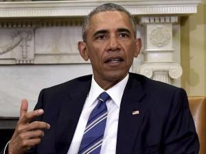 Barack Obama Talks About Chappathi Dall