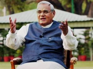 Bharat Ratna Atal Bihari Vajpayee Turns