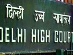 Delhi Hc Tells Ec Holds The Delhi Byelection Announcement