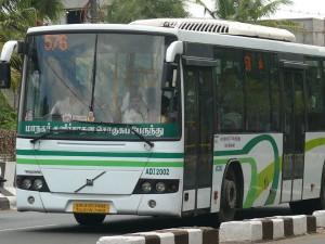 Tn Government Has Decreased The Bus Fare Because Dmk