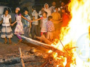 Bhogi Is The Festival Celebrated Honor Lord Indra
