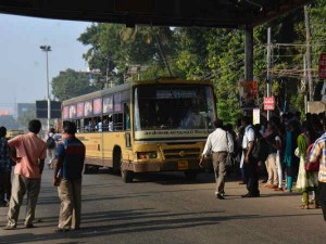 Montly Bus Pass Rates Will Be Announced Soon Says Tn Govt