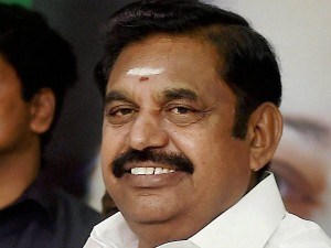 Tn Cm Announces Fund Late Police S Family