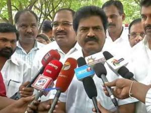 Kongunadu Makkal Desia Party Urges Put An End Strike
