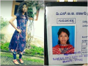 Fanatics Hound Push Karnataka Woman Kill Herself Saying I Love Muslims
