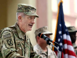 Us Army Gen Condemns Pakistan S Stand On Terrorism