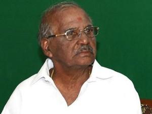 Madhusudhanan Writes Letter Cm Edappadi Lose Rk Nagar Election