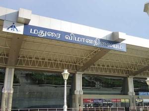 Mlas Karunas Thamimun Ansari Thaniyarasu Urges Muthuramalinga Devar Name Madurai Airport