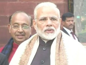 Bjp May Call Early Loksabha Election