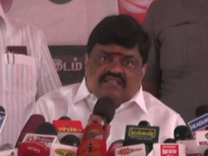 Rajendra Balaji Says That Why The People Make Jeeyar Angry
