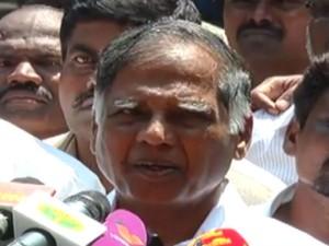 Cpm Protesting Against The Bus Fares Chennai