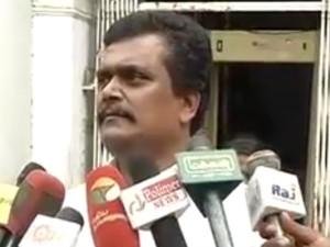 Thanga Tamilselvan Condemns Cm Edapadi Palanisamy