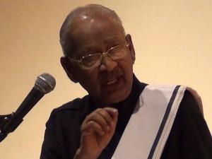 Dravidar Katchi Leader Says Spiritual Politics Is Fake
