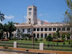 Anti Vigilance Team Raids At Chidambaram Annamalai University