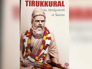 A Controversy Erupt Over Nagaswamy S Book On Thirukkural