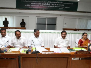 Chief Minister Edappadi Palinasamy Visited The Opposition Leaders