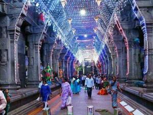 Mahashivratri 2018 Shivratri Celebration Srikalahasti