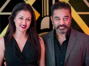 Gauthami Accuses Kamal Hassan Not Paying Salary