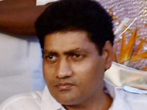 Someone Is Planning Trap Me Says J Deepa Husband Madhavan