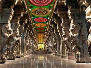 Experts Review Madurai Meenakshi Amman Temple