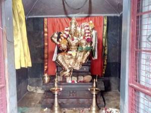 Theipirai Ashtami Navagraha Dosham Nava Bhairava