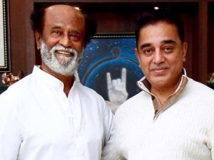 Rajini Comments On Meeting With Karunanidhi