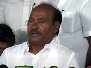 Government Should Look Into Employee Issues Says Ramadoss