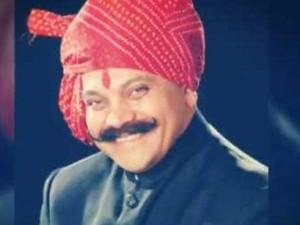 Chant Hanuman Chalisa Daily Over Come Natural Disasters Bjp Leader