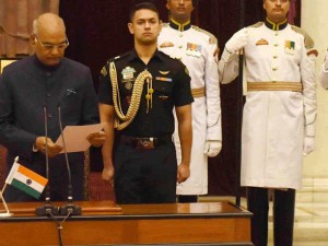 President India Appoints New Chief Justices 5 Hcs