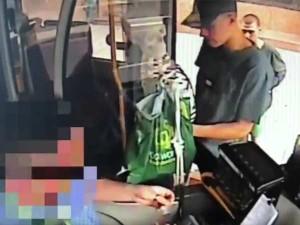 Skeleton Stolen From Australia Mall