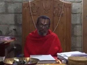 Srivilliputhur Madam S 23rd Jiyar Condemns 24th Jiyar Ramanujan