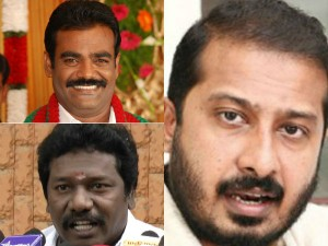 Mlas Join Statement On Chennai Iit Issue
