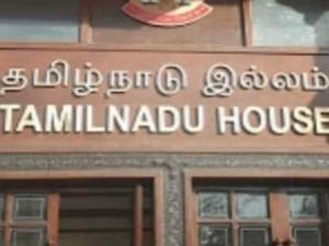 Tn Govt Again Changes Delhi Tamilnadu House Name