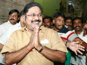 Dinakran Launch His New Party On March