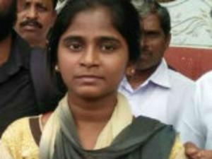 Social Medias Wishes Ariyalur Anitha Her Birthday