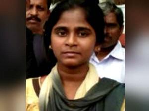 Ariyalur Anitha S Birthday Tomorrow