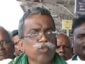 We Need 100 Percent Insurance Fund Says Aiyakannu