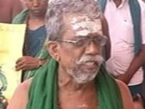 Tamilnadu Farmers Will Protest Cauvery Issue