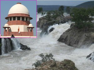Modi Government Filed Petition Postpone Set Up The Cauvery