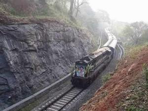 Tambaram Kollam Train Service Through Chengottai Punalur