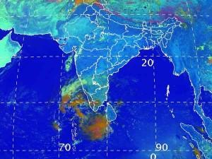 Rain Is Likely Occur Tamilnadu Coastal Areas Next Two Days