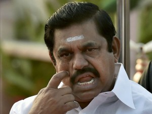 Cm Palanisamy Instructed Ministers Not Participate Natarajan Funeral