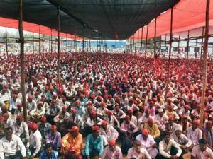Farmers Protest Called Off Maharashtra Govt Accepts Demands