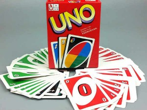 Man Stabs His Neighbour Mumbai After Losing Uno Card Game